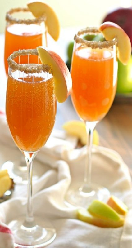 Thanksgiving Drinks Non Alcoholic  Best 20 Fall wedding cocktails ideas on Pinterest