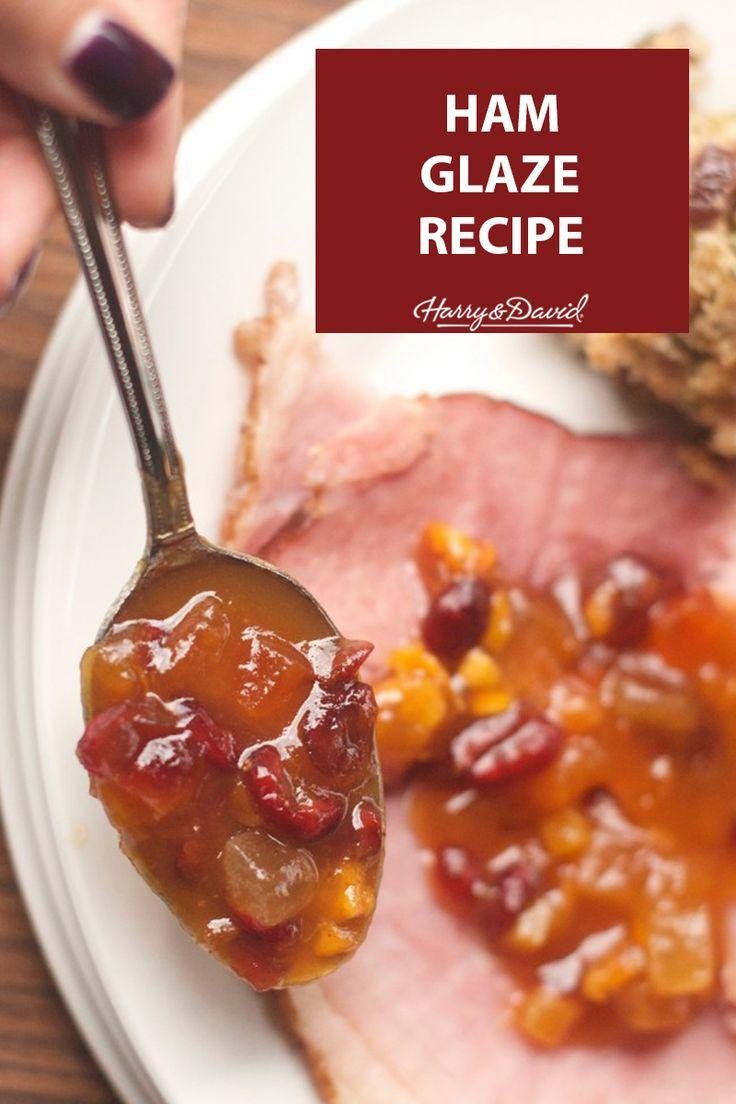 Thanksgiving Ham Glaze Recipes  17 Best images about Thanksgiving Goals on Pinterest
