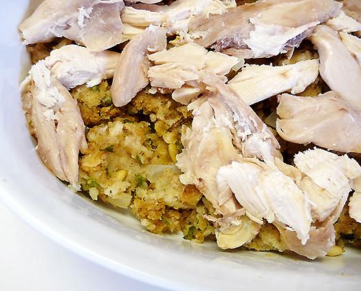 Thanksgiving Leftovers Casserole  Fresh Food Friday Leftover Thanksgiving Food Ideas Six