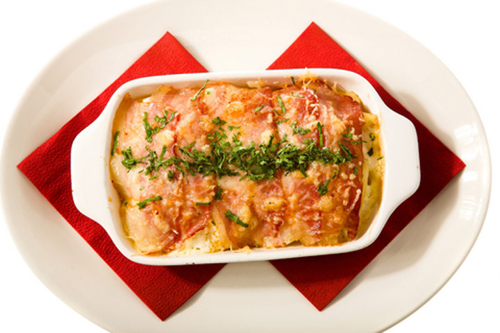 Thanksgiving Leftovers Casserole  Thanksgiving Leftover Turkey Casserole Recipes CDKitchen