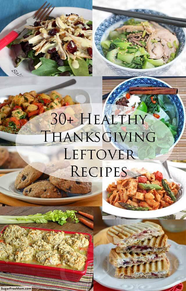 Thanksgiving Leftovers Recipes  Layered Thanksgiving Leftovers Casserole Recipe 30