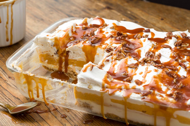 Thanksgiving Pumpkin Recipes  70 Easy Pumpkin Dessert Recipes Best Ideas for Pumpkin