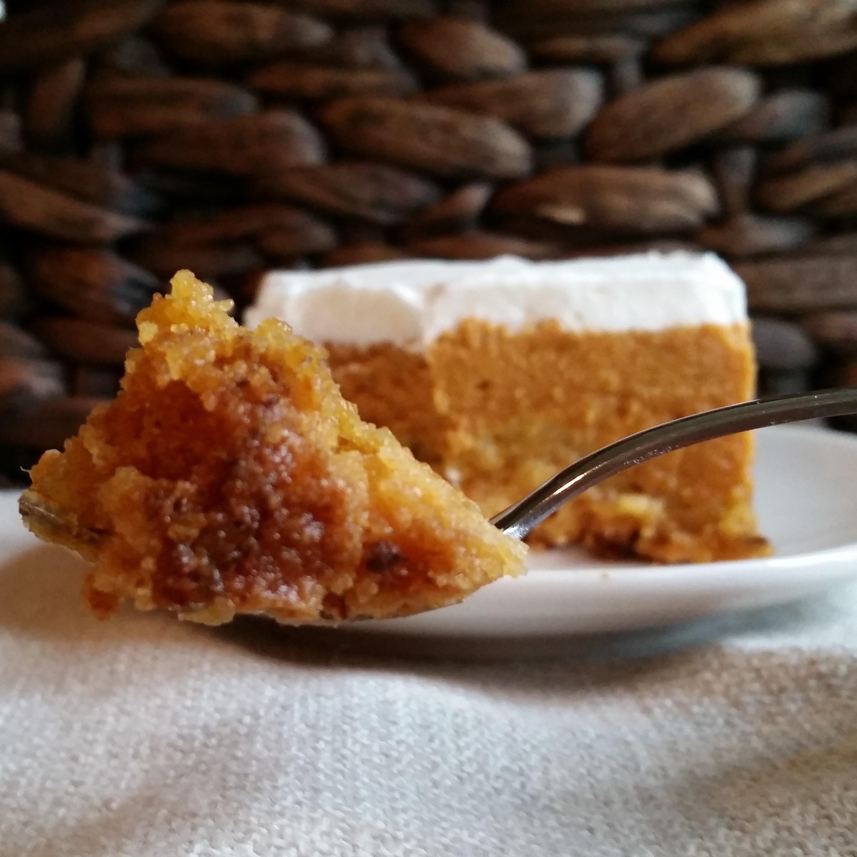 Thanksgiving Pumpkin Recipes  Pumpkin Crunch – The Perfect Thanksgiving Dessert – Rumbly