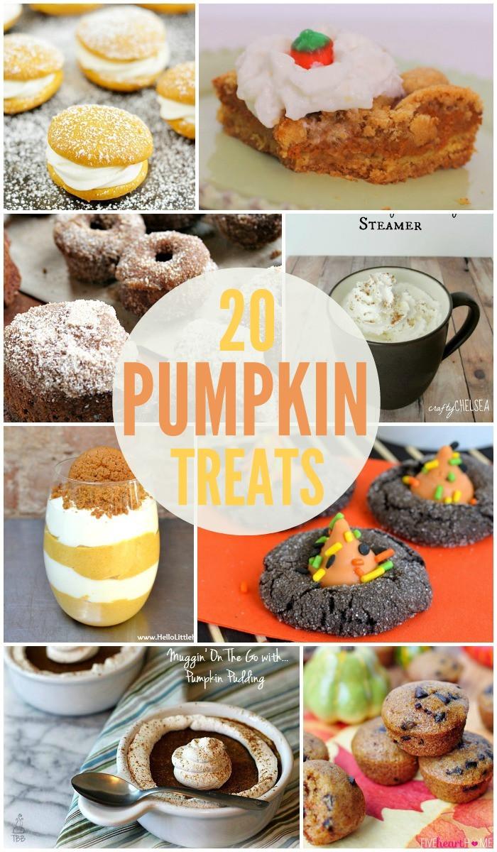Thanksgiving Pumpkin Recipes  Pumpkin Recipes