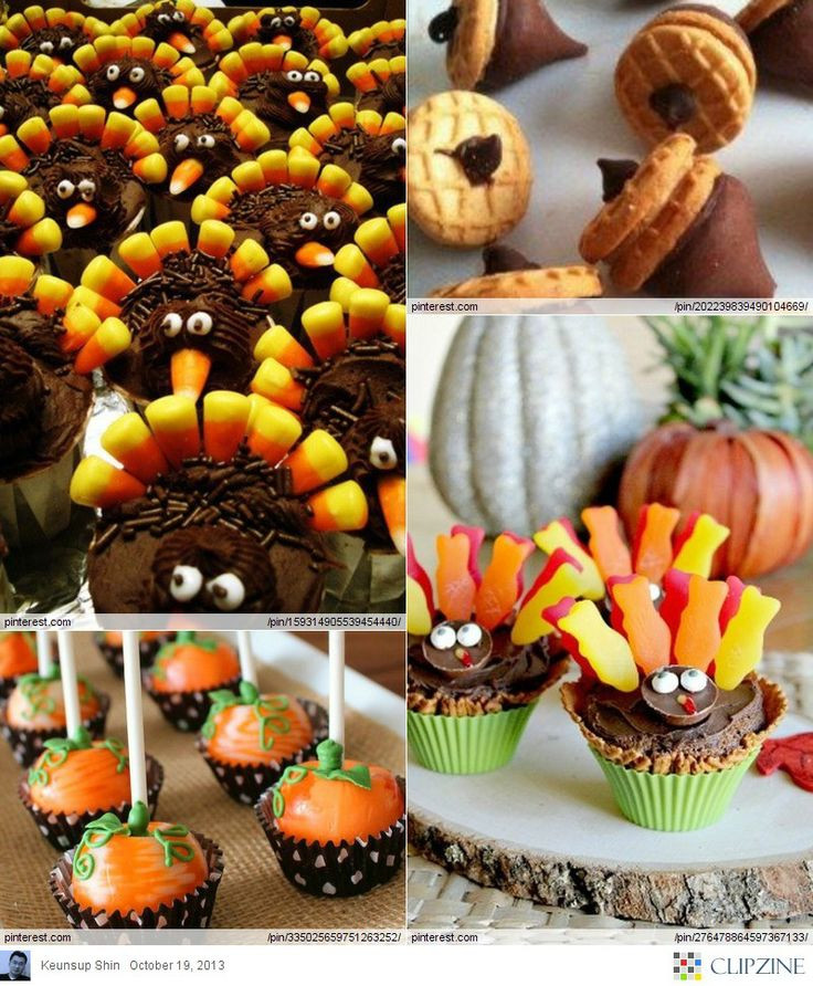 Thanksgiving Recipes Desserts  Thanksgiving dessert Ideas from clipzene thanksgiving