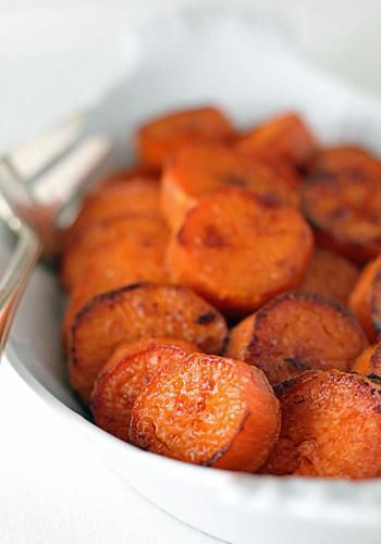 Thanksgiving Roasted Sweet Potatoes  Thanksgiving Recipes Roasted Sweet Potatoes Recipe