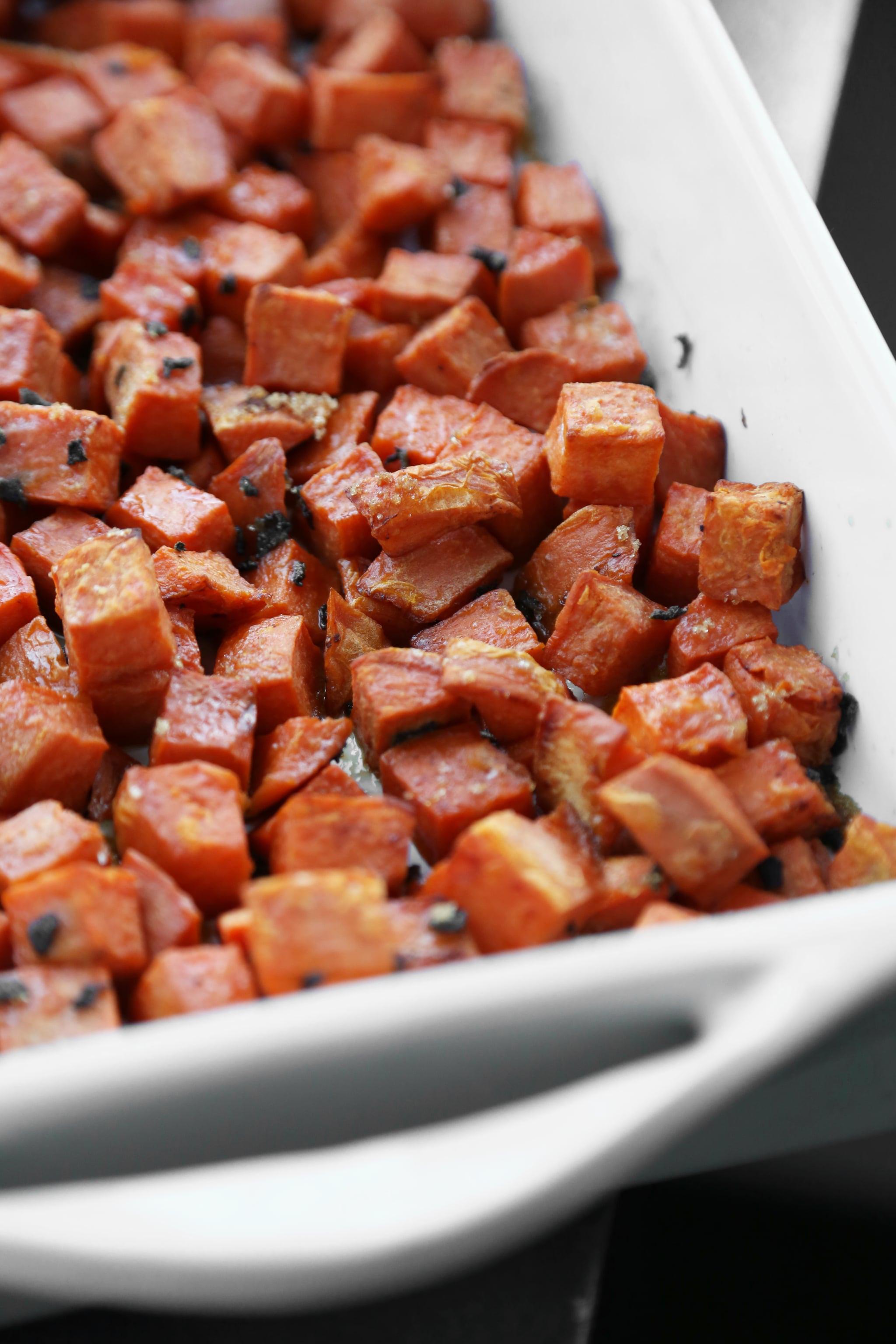 Thanksgiving Sweet Potatoes  Easy Sweet Potatoes Recipe For Thanksgiving