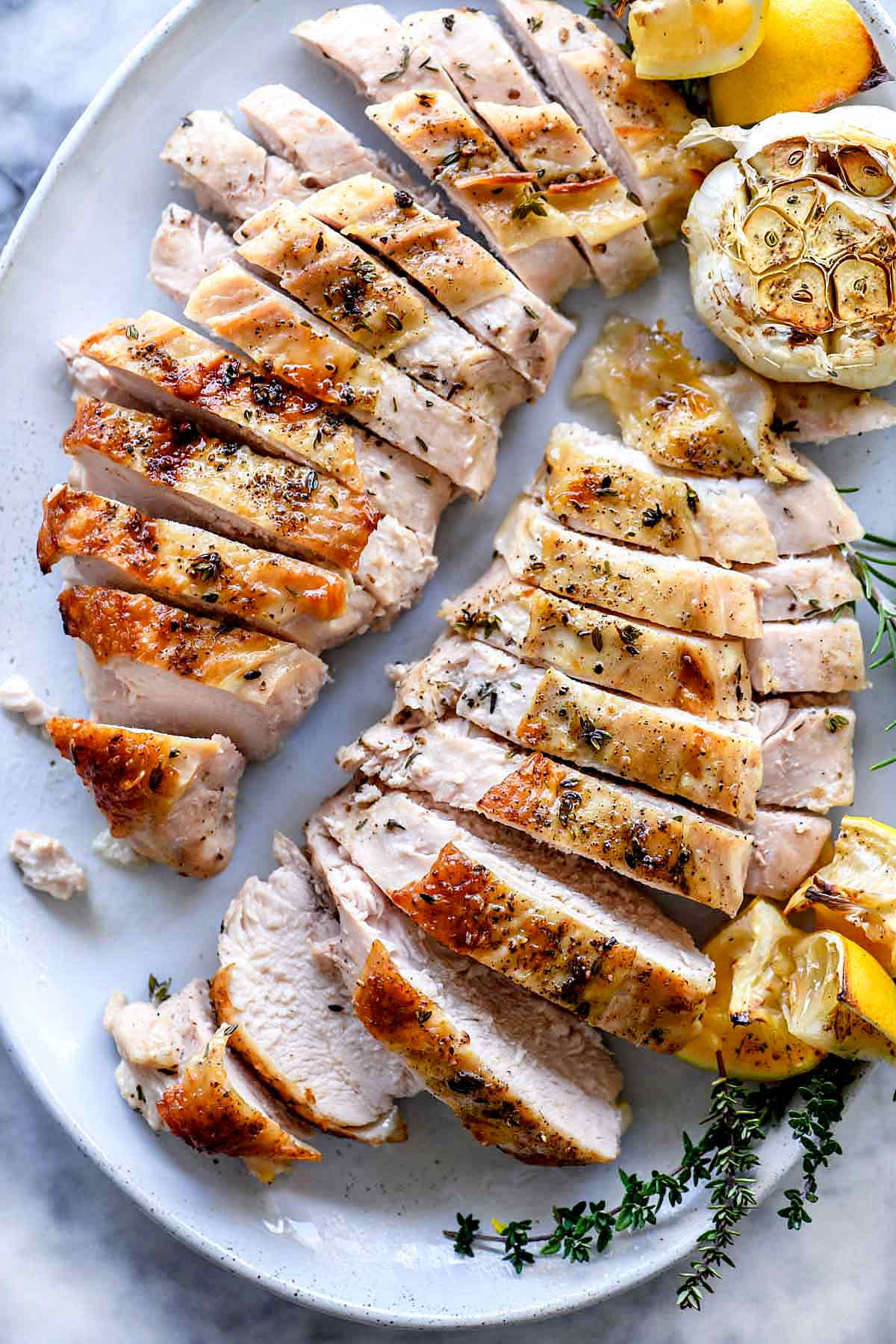Thanksgiving Turkey Breast Recipe  The Secret to Juicy Roast Turkey Breast