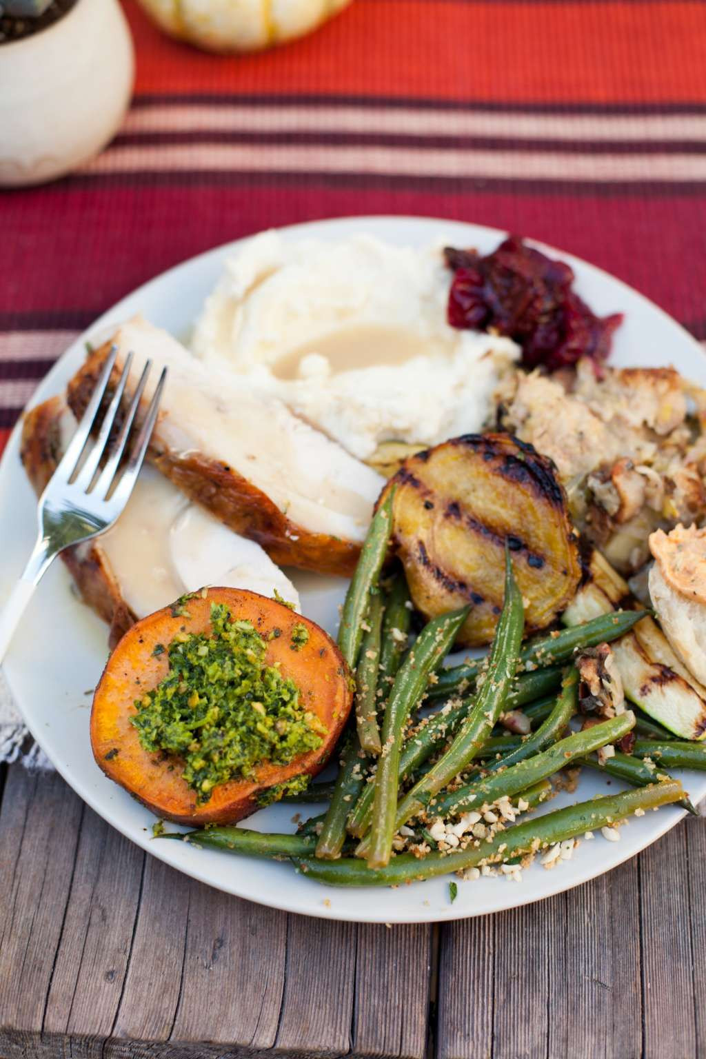 Thanksgiving Turkey For Two  8 Smart Ways to Enjoy a Thanksgiving for Just Two