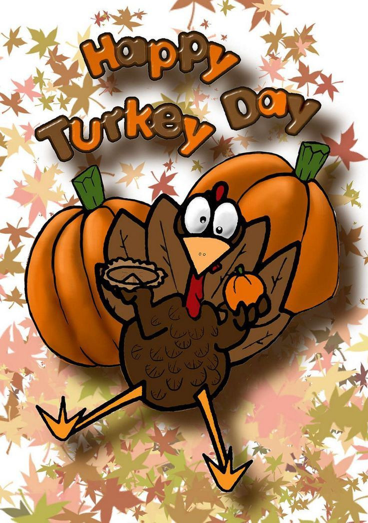Thanksgiving Turkey Images Funny  Happy Turkey Day s and for