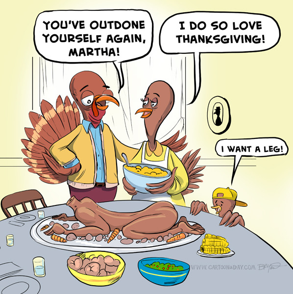 Thanksgiving Turkey Images Funny  ENDED O2PUR time Thanksgiving Black Friday Cyber