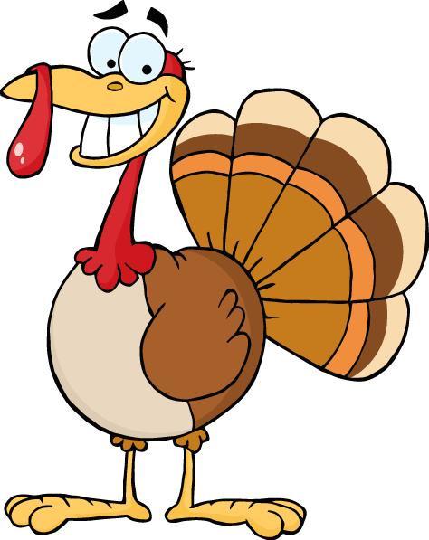 Thanksgiving Turkey Images Funny  Funny Turkey Mascot