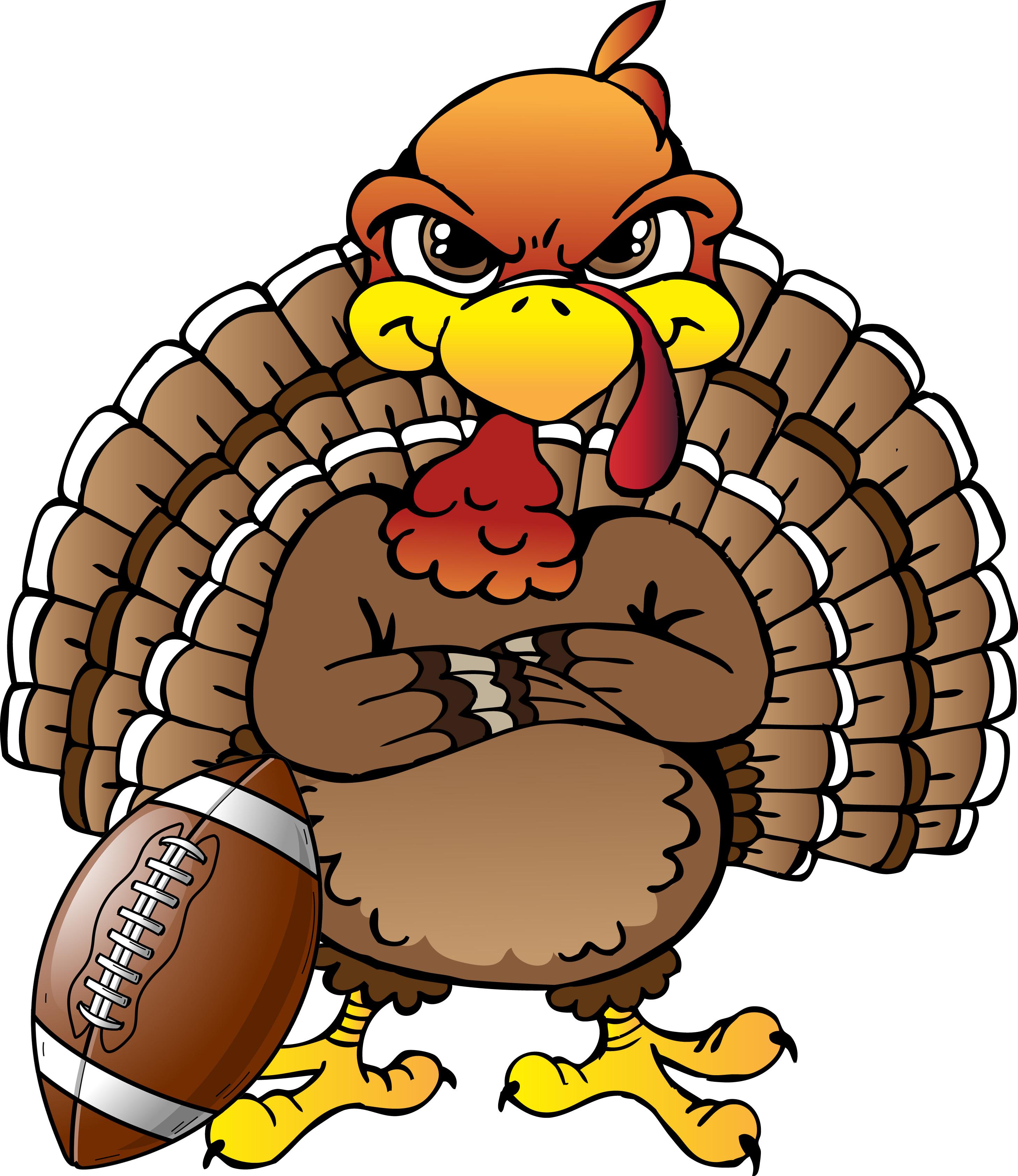 Thanksgiving Turkey Images Funny  turkey bowl