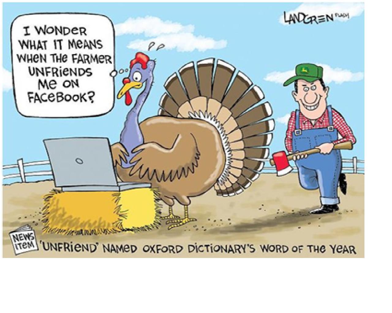 Thanksgiving Turkey Images Funny  Denae D Arcy November 2012