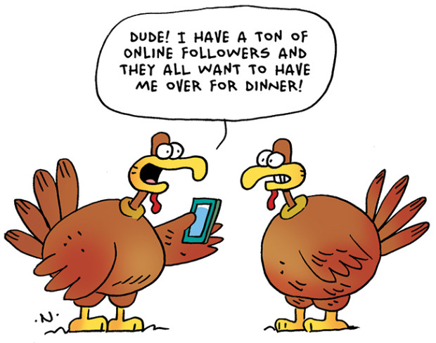 Thanksgiving Turkey Images Funny  38 Funny Thanksgiving Day Jokes and ics – Boys Life