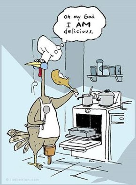 Thanksgiving Turkey Images Funny  12 Really Hilarious and Funny Turkey Thanksgiving Memes