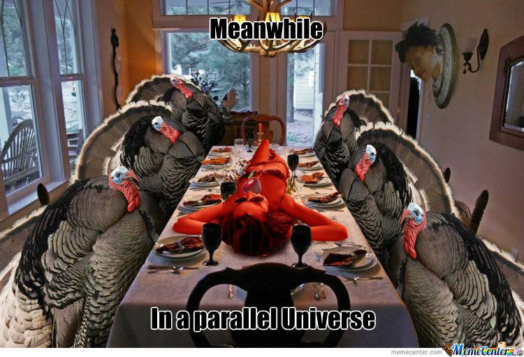 Thanksgiving Turkey Memes  lmdavid54