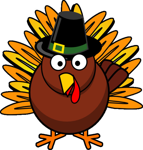 Thanksgiving Turkey Pictures Clip Art  Thanksgiving Turkey Clip Art at Clker vector clip