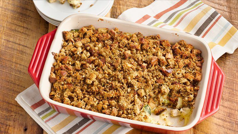 Thanksgiving Turkey Recipe With Stuffing  25 leftover turkey recipes