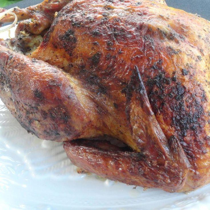 Thanksgiving Turkey Rub  1000 ideas about Smoked Turkey Rub on Pinterest