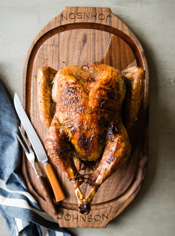 Thanksgiving Turkey Rub  Maple Sage Turkey Rub How To Dry Brine Turkey