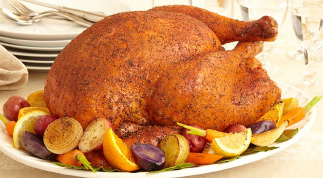 Thanksgiving Turkey Rub  Best places to your Thanksgiving turkey in Miami Ft