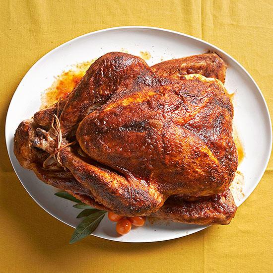 Thanksgiving Turkey Rub  Our Top Thanksgiving Turkey Rubs