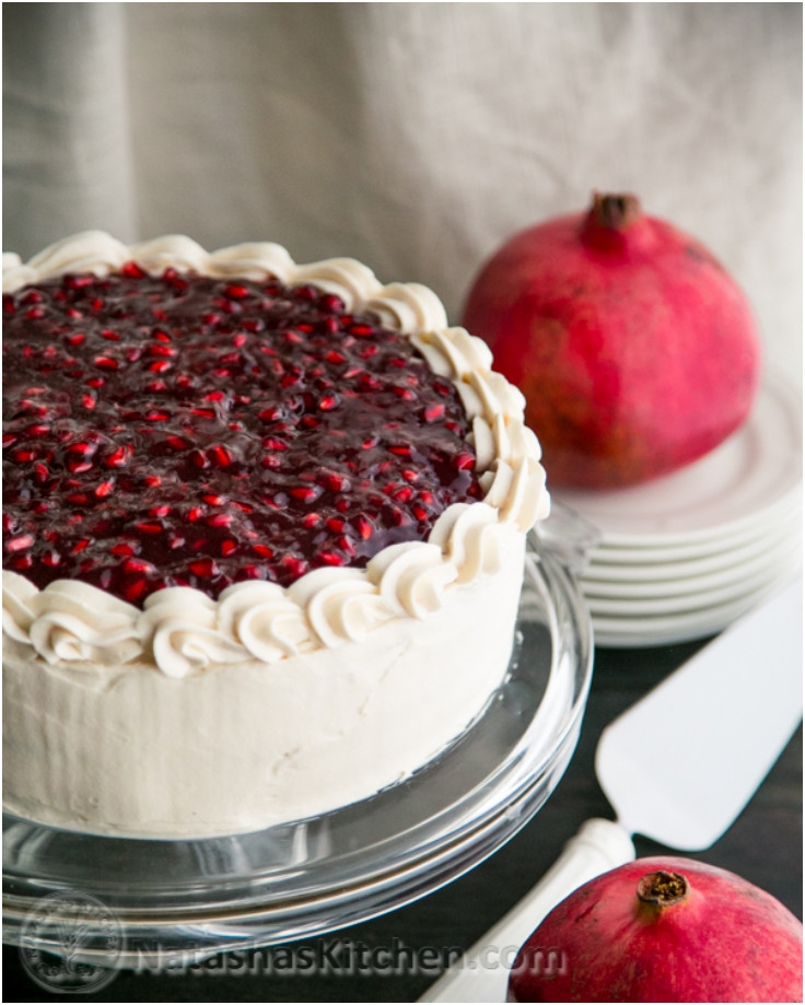 "Top 10 Christmas Cake Recipes  Top 10 Exquisite ""After Holiday"" Cakes Top Inspired"