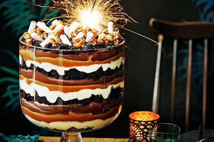 Top 10 Christmas Cake Recipes  The best ever Christmas desserts you still have time to