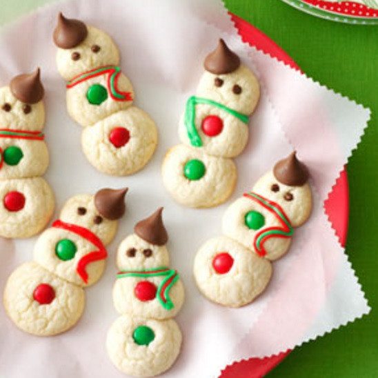 Top 10 Christmas Cookies  Top 10 Festive Treat Recipes For Christmas Cookies