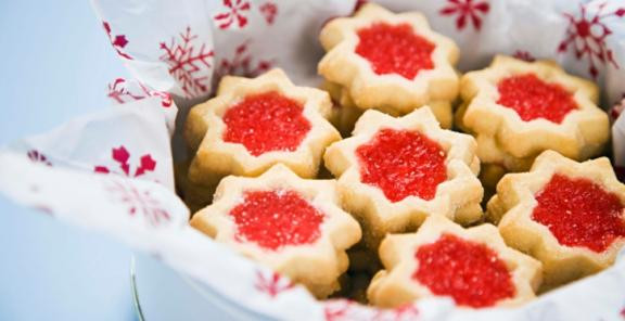 Top 10 Christmas Cookies  Best 10 Christmas Cookie Recipes Happy New Year 2015