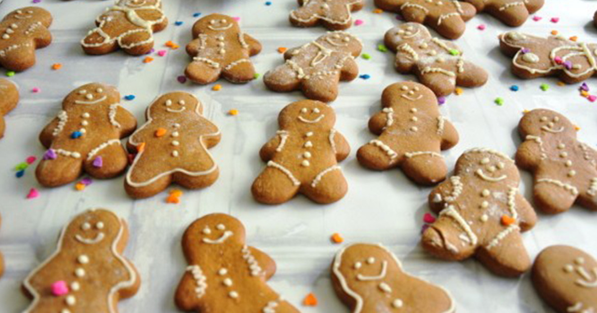 Top 10 Christmas Cookies  Top 10 Christmas Cookie Recipes