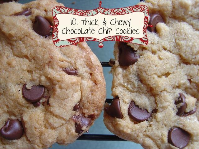 Top 10 Christmas Cookies  Top 10 Christmas Cookies Smells Like Home