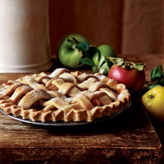 Top Thanksgiving Desserts  Top Thanksgiving Desserts