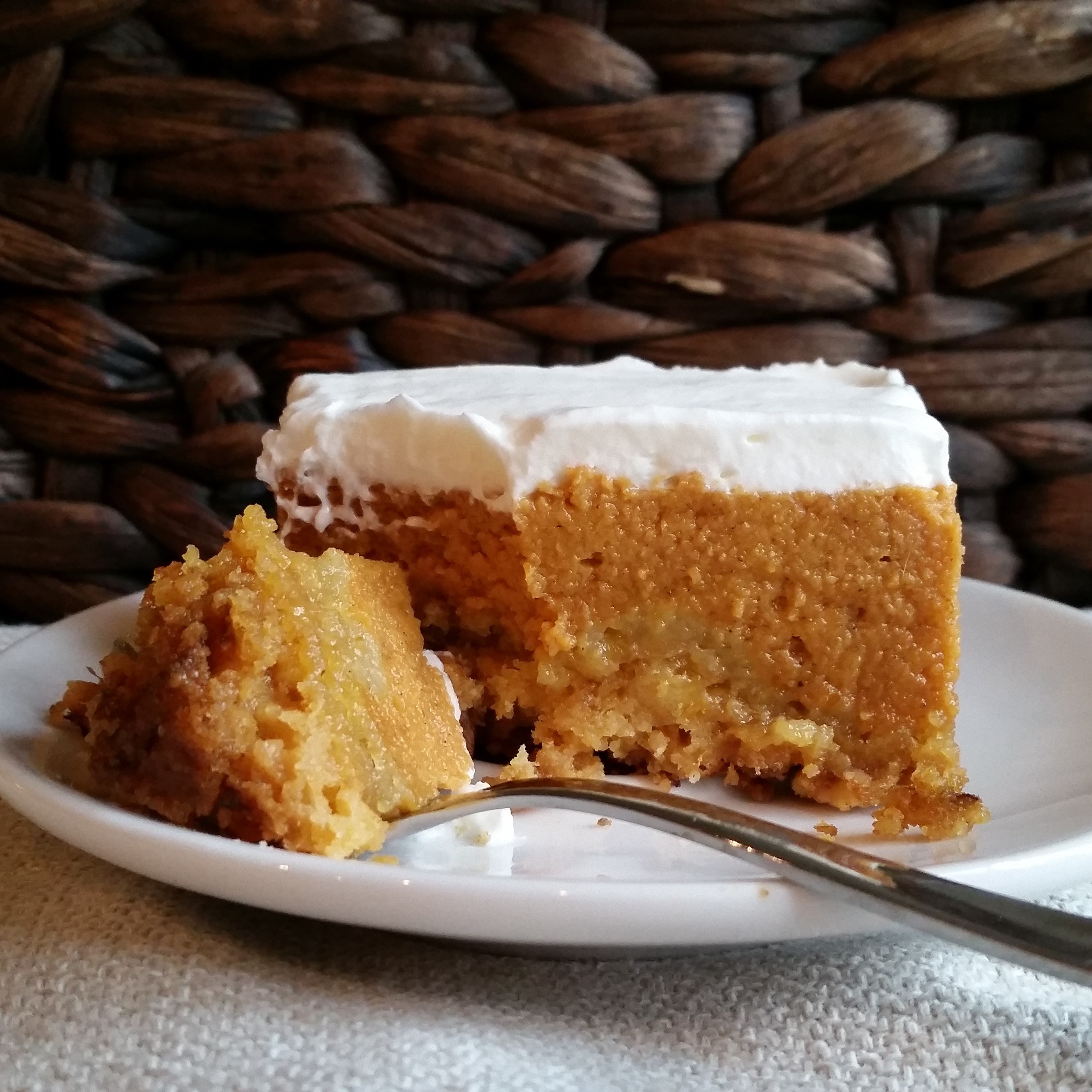 Top Thanksgiving Desserts  Pumpkin Crunch – The Perfect Thanksgiving Dessert – Rumbly