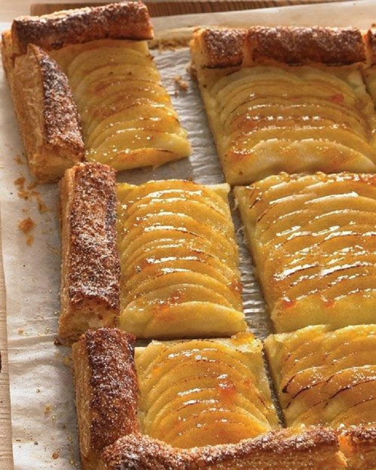 Top Thanksgiving Desserts  Top 10 Traditional Thanksgiving Desserts Top Inspired