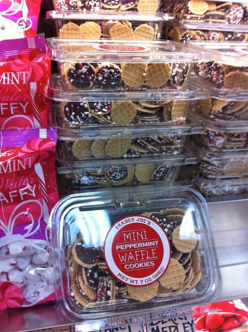 Trader Joe'S Christmas Cookies  36 best Food TraderJoes Holiday images on Pinterest