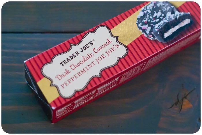 Trader Joe'S Christmas Cookies  Sweet on Trader Joe s Saturday Dark Chocolate Covered