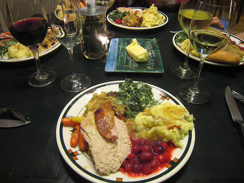Traditional American Christmas Dinner  What Do You Make For Christmas Dinner How To Cook Like