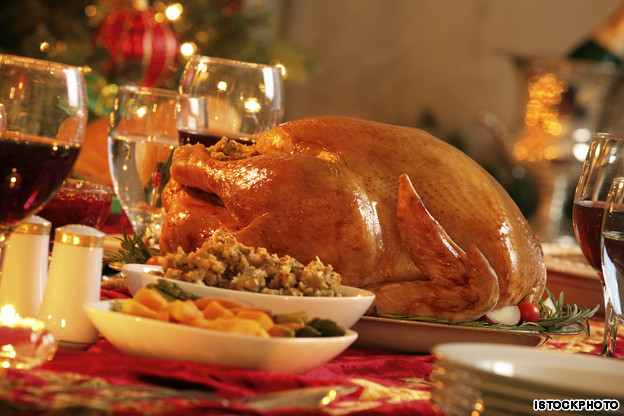 Traditional American Christmas Dinner  Guide to your perfect Shanghai Christmas dinner