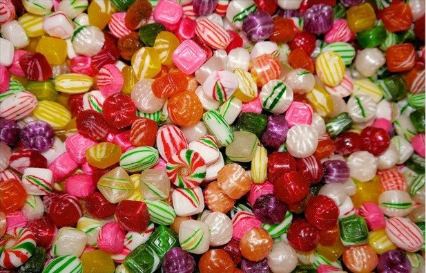 Traditional Christmas Candy  Christmas Candy