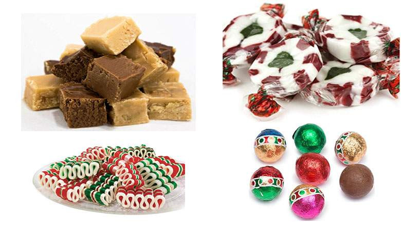 Traditional Christmas Candy  Top 10 Traditional Christmas Can s The Ultimate List