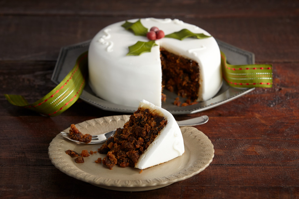 Traditional Christmas Desserts  traditional irish desserts without alcohol