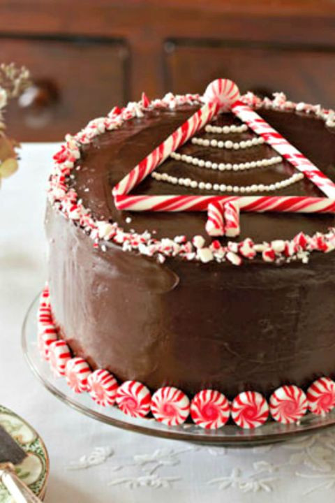Traditional Christmas Desserts  Mouthwatering Christmas Dinner Ideas