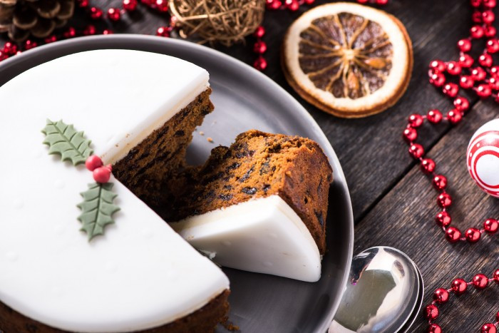 Traditional Christmas Desserts From Around The World  Christmas traditions from around the world
