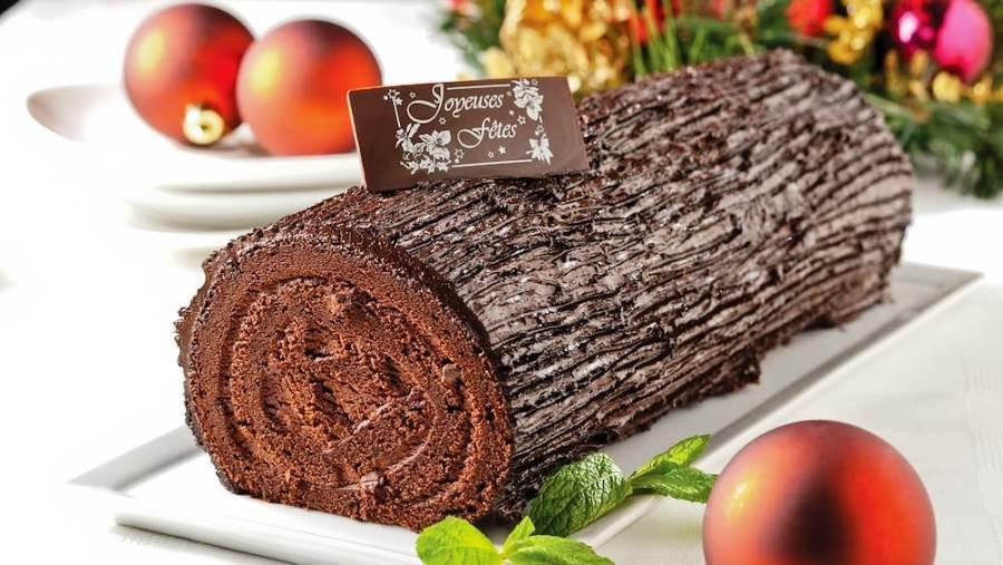 Traditional Christmas Desserts  Traditional Christmas desserts