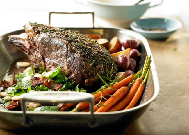 Traditional Christmas Dinner Side Dishes  Create the Perfect Traditional Christmas Dinner