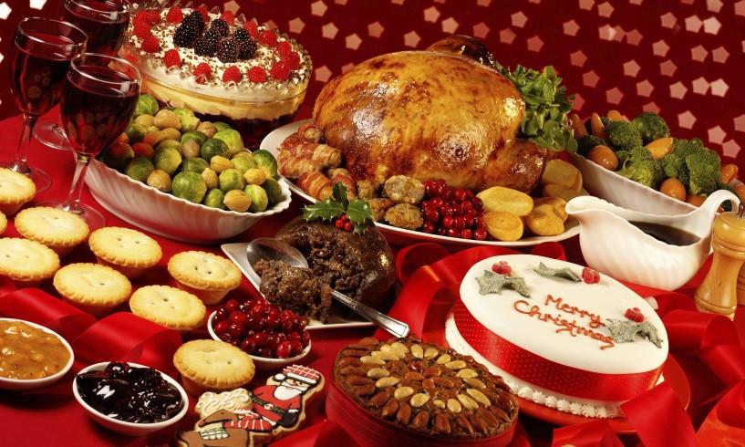 Traditional Christmas Dinners  Surviving Christmas dinner preparation Always la s