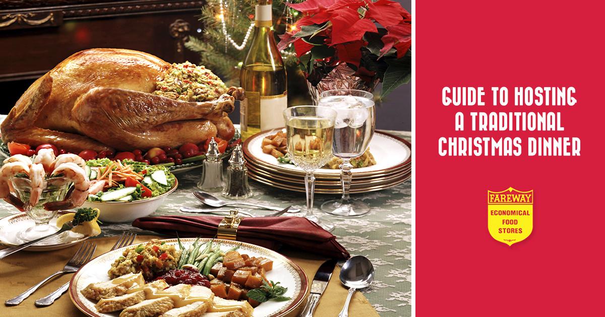 Traditional Christmas Dinners  Centsable Health Tips for Good Health