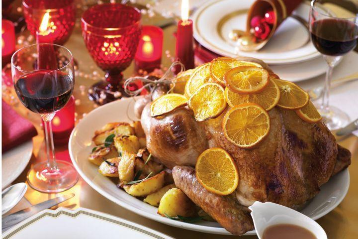 Traditional Christmas Dinners  Traditional Christmas dinner